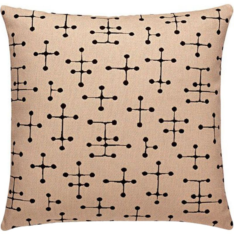 Classic Pillow Maharam / Small dot pattern document