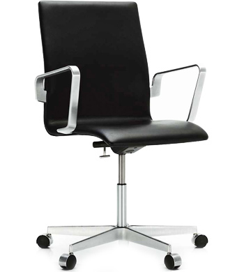 3291C - Oxford Classic Low back With armrests
