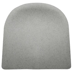 Felt seat pad - Round for Kong Collection