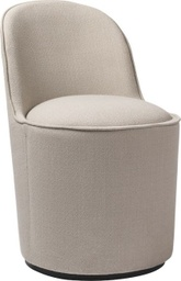 Tail Lounge Chair - High back