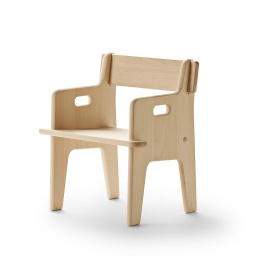 CH410 - Peters Chair