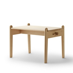 CH411 - Peters Table