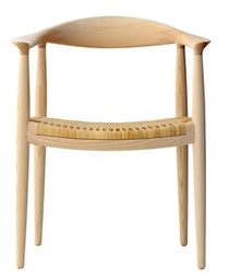 pp501 - Round Chair/The Chair Cane