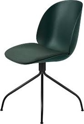 Beetle Meeting Chair - Seat upholstered