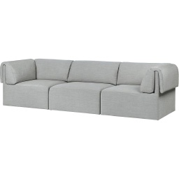 Wonder Sofa - 3-seater