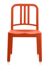111 Navy Mini Chair