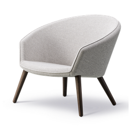 Ditzel Lounge Chair - Model 2631