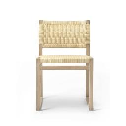BM61 Chair Cane wicker - Model 3261