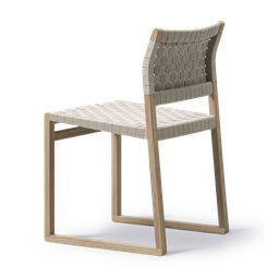 BM61 Chair Linen webbing - Model 3361