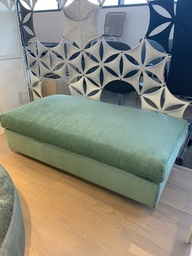 Cocoon Footstool / Fabric Bubble 49