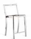 Icon Counter Stool / Hand-polished
