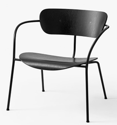AV5 - Pavilion lounge chair