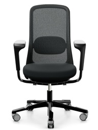 HAAG SoFi 7500 / Black / Fabric Note NT 60999
