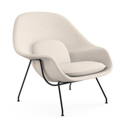 Womb Chair with cushions