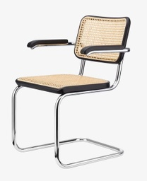 S 64 V Cantilever Armchair